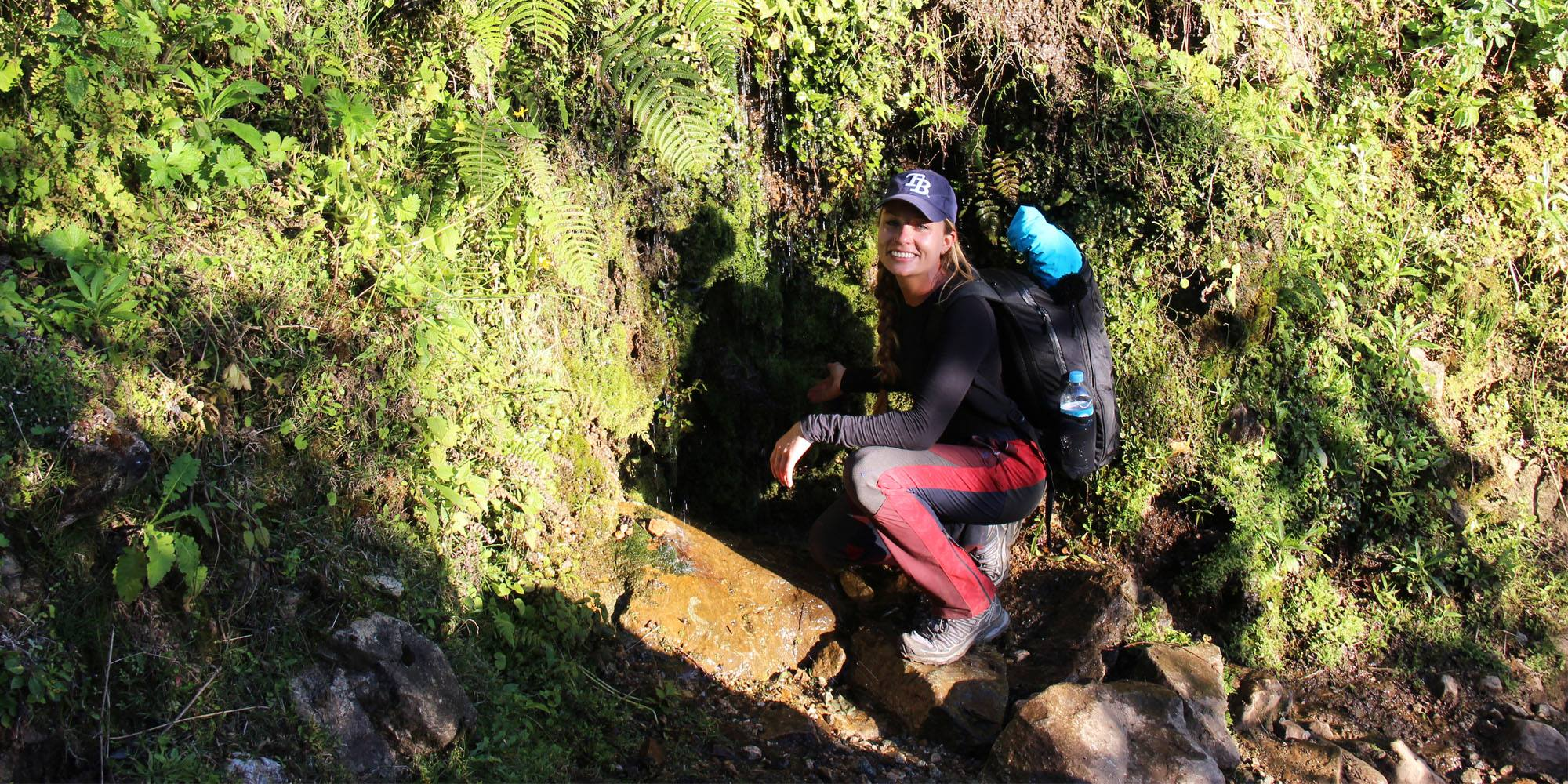 lares trek 4 days 3 nights